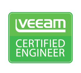 Veeam Archives | vm-UP!